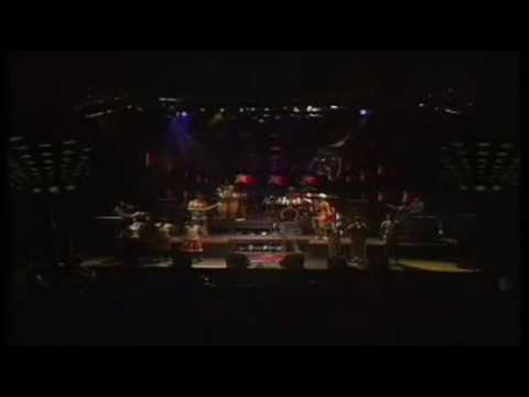 Lucky Dube : Truth in the world ( live 1993)