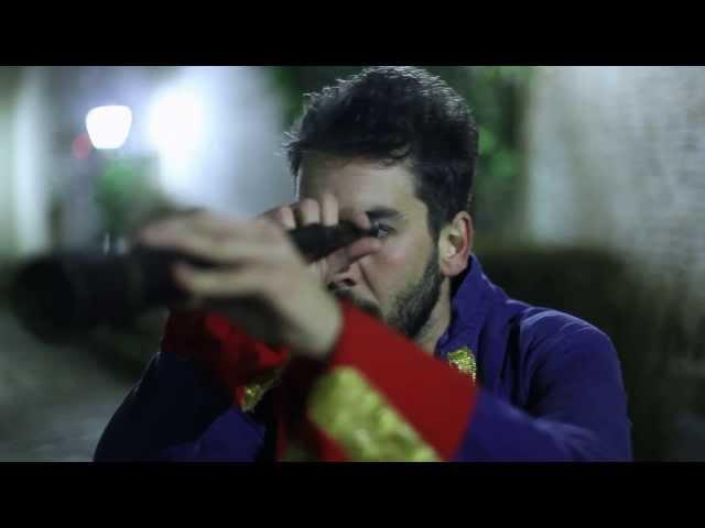 Nacho Herrera - Mi pecera