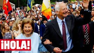 Ha muerto Marie de Liechtenstein, ¿quién es quién en la familia real más rica de Europa?