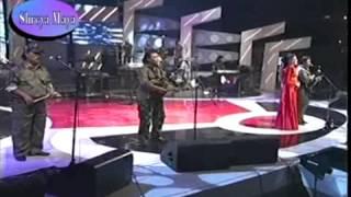 Shreya Maya (maya kdi) ft Rhoma Irama - Khusya Aur
