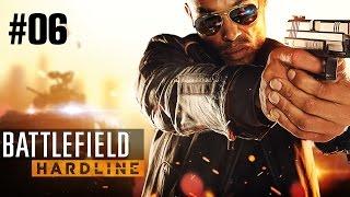 Прохождение Battlefield Hardline - Часть 6: Дело закрыто [1/2] (Без комментариев) 60 FPS