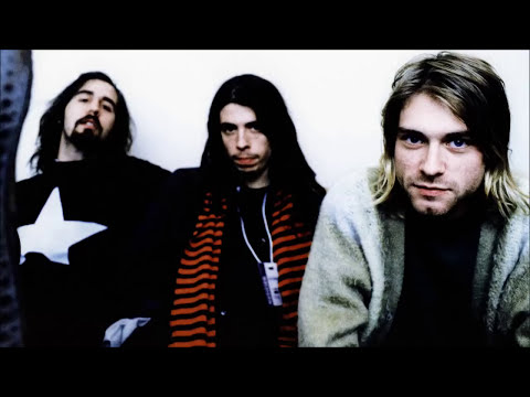 Nirvana - E-Coli (Demo) (RARE Unreleased) (MP3 in description)