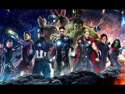 الأبطال الستة يحاربون طاغية جديد لحماية العالم  - 12:23-2018 / 4 / 25