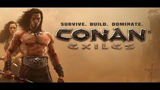 Video Conan Exiles, Named Thralls Location, Taskmaster Saddur The Slaver , Blacksmith Hyam Hammerhand download MP3, 3GP, MP4, WEBM, AVI, FLV September 2018