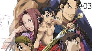 Recensione 03 - Hero Tales