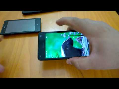 Windows 10 Mobile new Screenshot Capture & Camera sounds