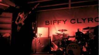Watch Biffy Clyro Toys Toys Toys Choke Toys Toys Toys video