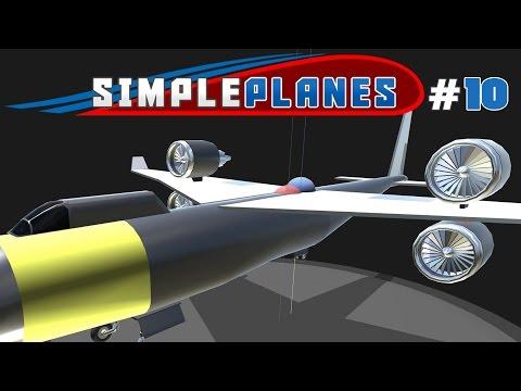 Ein eigener Jet - Simple Planes #10 [DEUTSCH|HD]