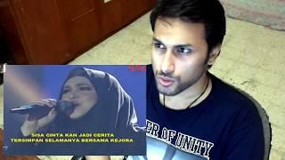 Video Siti Nurhaliza dan Lesti | Kejora | Reaction download MP3, 3GP, MP4, WEBM, AVI, FLV November 2018