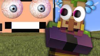 I FOUND A VILLAGE... | Minecraft - Part 12