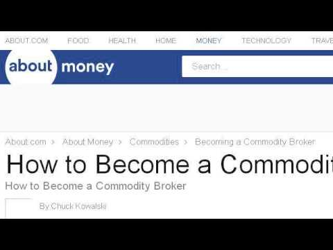 How-To Become A Money Broker For Loans