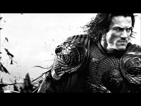 """Eurielle - City of the Dead (""""Dracula Untold"""" OST)"""
