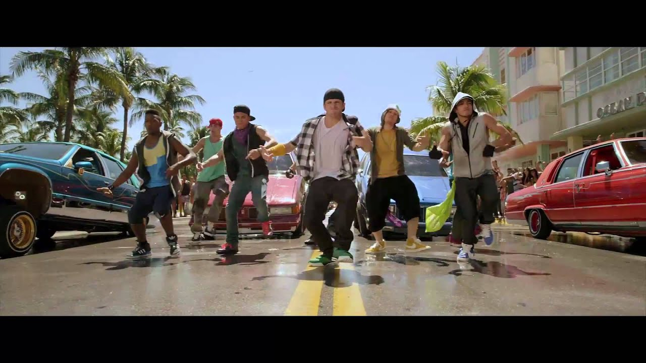 Dance Wallpaper 3d Step Up 4 Revolution Dance Opening Official 2012 Hd