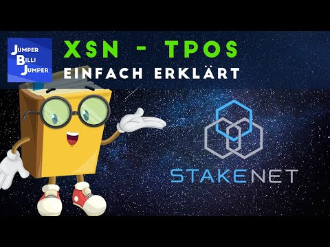 XSN (Stakenet) -