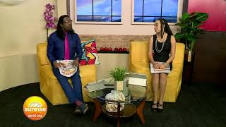 JCF Missing Person Policy + Hipocrisy of COVID Vaccine   Sunrise: March 29, 2021   CVM TV