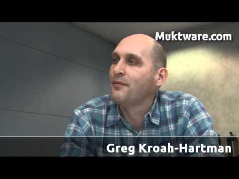 Greg KH: Tumbleweed - the openSUSE Rolling Release
