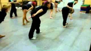 StarStruck by SantoGold - Choreography by Sasha