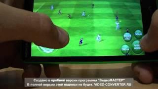 видео как установить игры для NOKIA X DUAL SIM