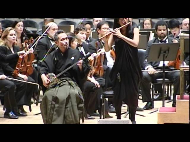 Manhattan Symphonie Carnegie Hall Concert - Memorial Processional