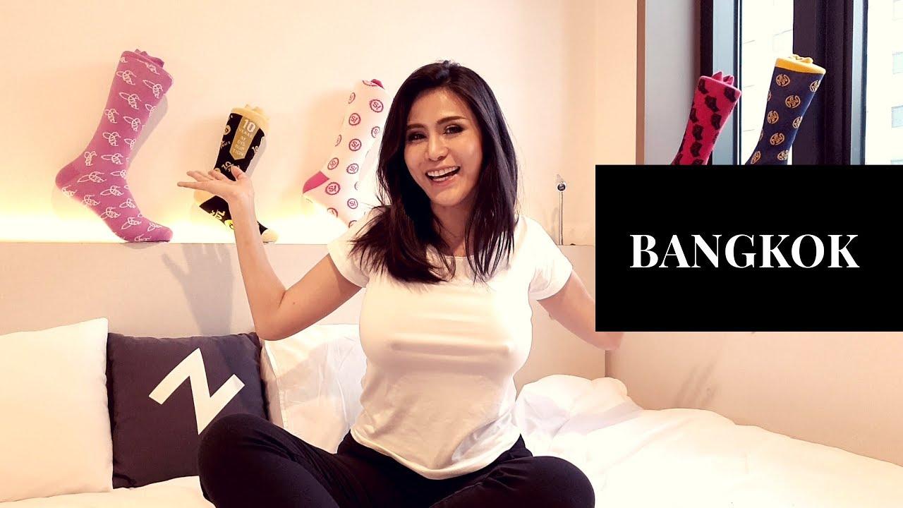 Download Thai Model Niggella From Bangkok, Thailand