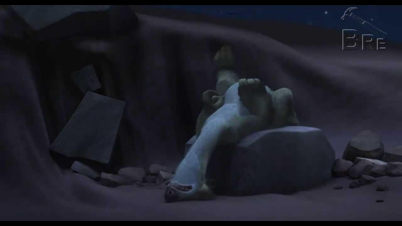Bildergebnis für sid sleeping on a rock