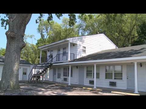 Plantation Motel - Huron, Ohio - Video Tour