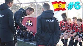 Följer med Brommapojkarna P06:1 till Spanien #6 - Finaldags! | Fotboll24