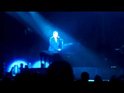 Hello Lionel Richie Birmingham Barclaycard Arena