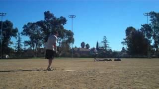 2014 Miken Triad 3 ASA ONLY Maxload Softball Bat - Adam Peterson thumbnail