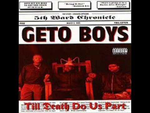 Geto Boys - 6 Feet Deep Lyrics