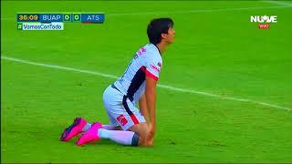 Lobos BUAP vs. Atlas | Liga MX - Apertura 2018 - Jornada 4