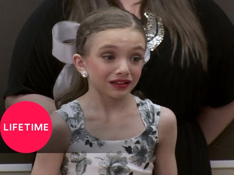 Dance Moms: Moms' Take: Christy Picks Fights with Abby (S4, E16) | Lifetime