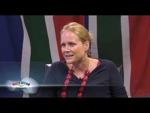 South Africa Today & Beyond  S03 EP13 with Marije Versteeg Mojanaga