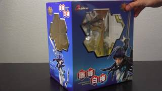 Collectibles | Hinabachi School Shock | Baihua Figure 4K