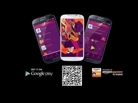 Jazz Music Radio - Android App