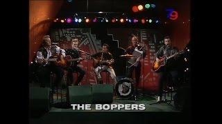 The Boppers - 7 till 9, SVT 1992-10-10