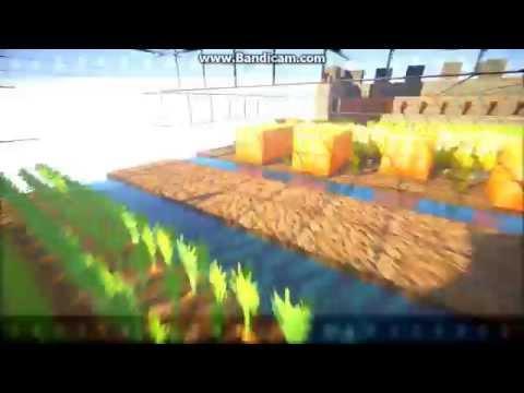 SOULCRAFT NETWORK - MI ANTIGUA CHOZA (con un pelín de lag esta vez)