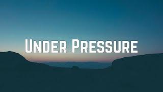 [926.32 KB] Ashley Tisdale - Under Pressure (Lyrics)