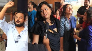 B-Tech പടം എങ്ങിനെ? അഭിപ്രായം അറിയാം | B-Tech Malayalam Movie | Theatre Report | Asif Ali