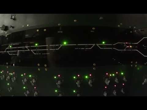 Buffalo Line, CTC train indications