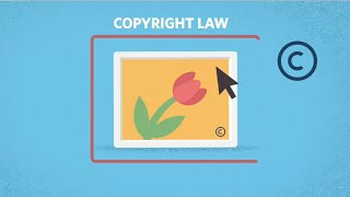Copyright and Fair Use Animation thumbnail