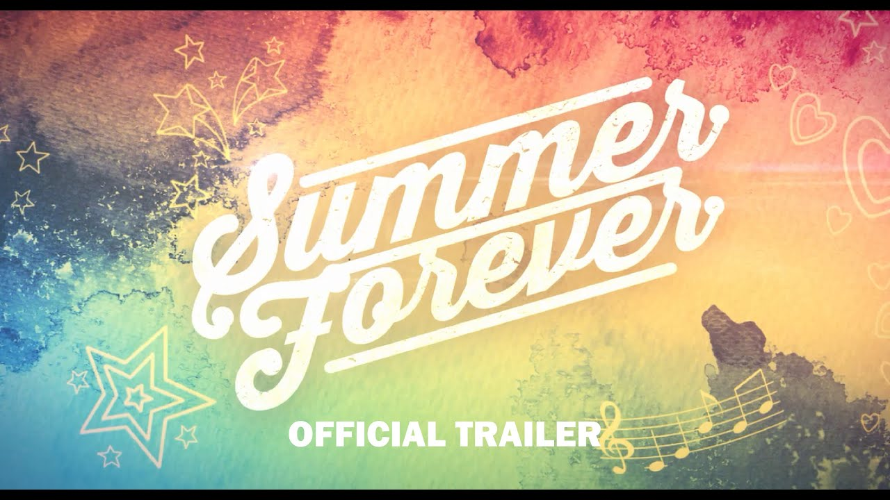 Summer Forever Movie starring Megan Nicole (Official Trailer)