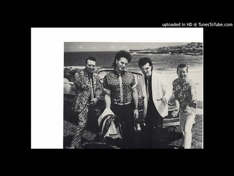 Ol'55 Live @ Port Headland W.A. Aug '85 Pt 1