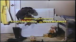 Opening To Winnie The Pooh And A Day For Eeyore 1987 VHS