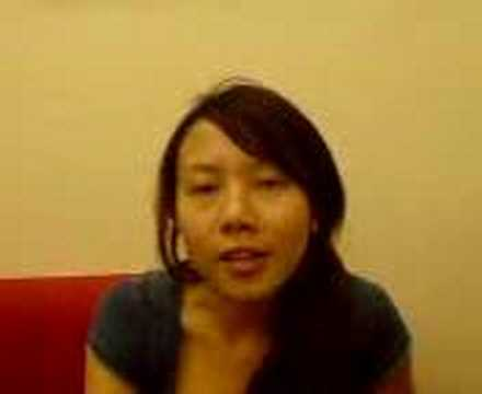 YouTube - Opinion from Singapore College Student 7