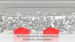 Bosch Zeolith®-kuivaus