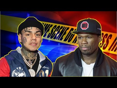 TEKASHI69 Gives Answer To Who Was Sh00ting At 50 CENT Video
