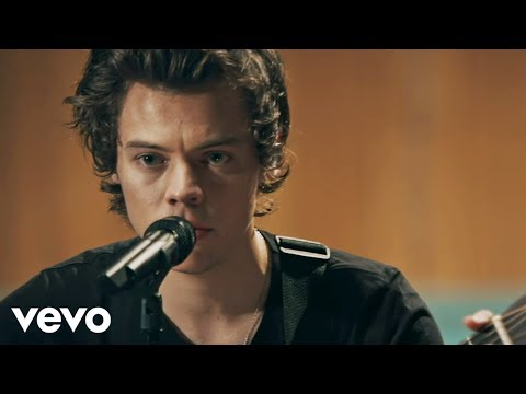 Harry Styles - Two Ghosts (live in studio)
