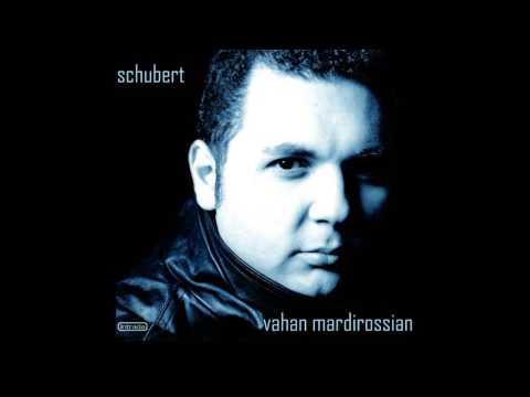 Vahan Mardirossian - Fantasie in C Major, Op. 15, D. 760, « Wanderer-Fantasie »: Adagio