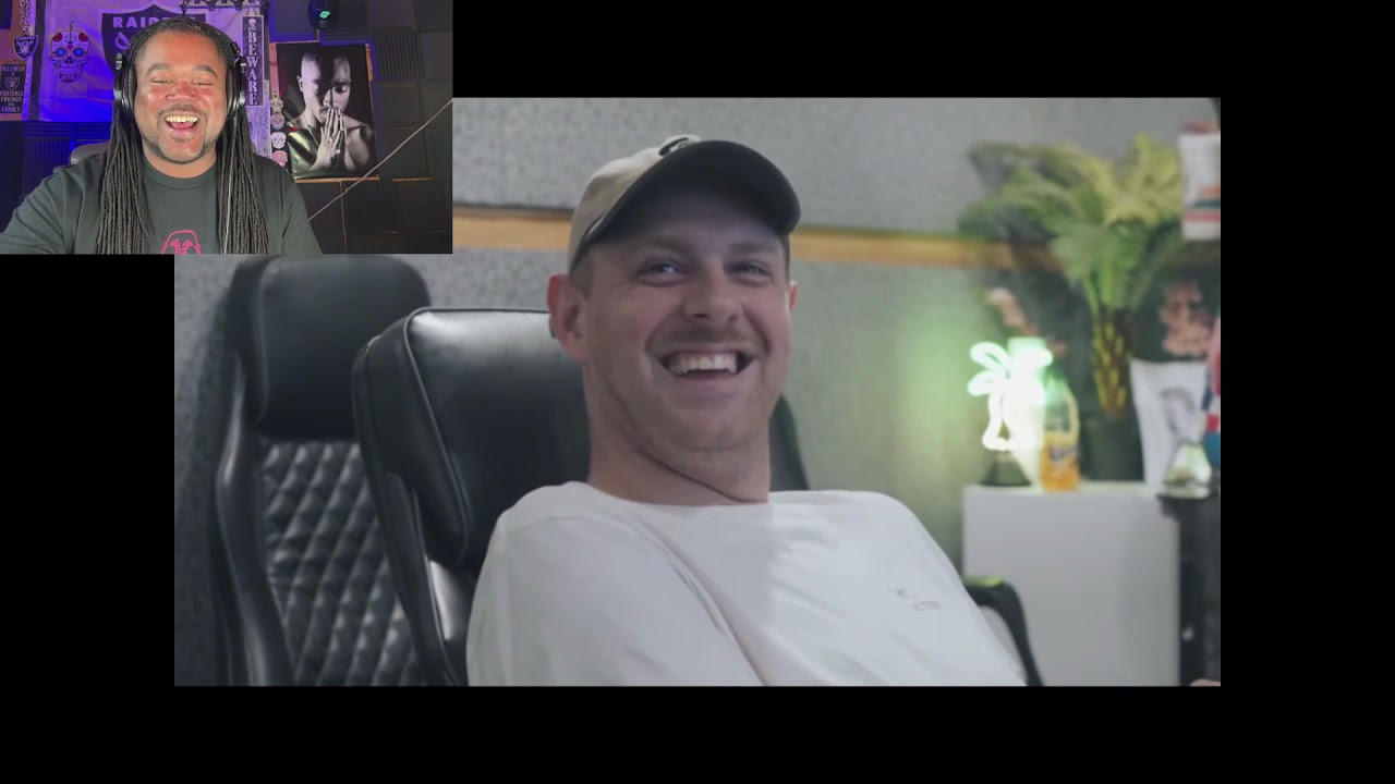 Download KENNY BEATS & MOZZY FREESTYLE | The Cave: Season 3 - Episode 6(Reaction)